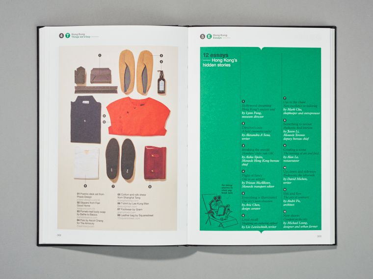 seoul the monocle travel guide series