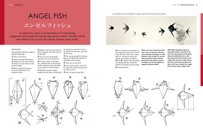 Booktopia akira yoshizawa japans greatest origami master take a look inside pooptronica